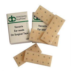 Semena za aurikuloterapijo vaccaria - DBA426 1